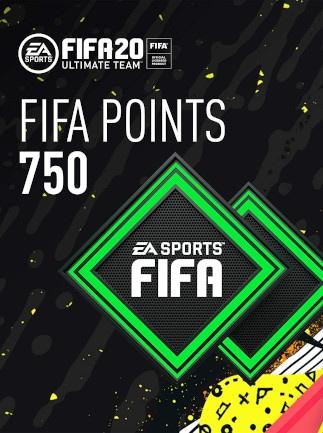 Fifa 21 Ultimate Team 750 FUT Points - Origin Key - GLOBAL - 1