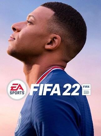 FIFA 22 (PC) - Origin Key - GLOBAL (EN/PL/CZ/TR) - 1