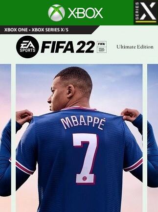 FIFA 22 | Ultimate Edition (Xbox Series X/S) - Xbox Live Key - UNITED STATES - 1