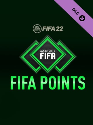 Fifa 22 Ultimate Team 4600 Fut Points - Origin Key - GLOBAL - 1