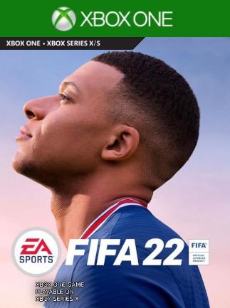 FIFA 22 (Xbox One) - Xbox Live Key - GLOBAL - 1