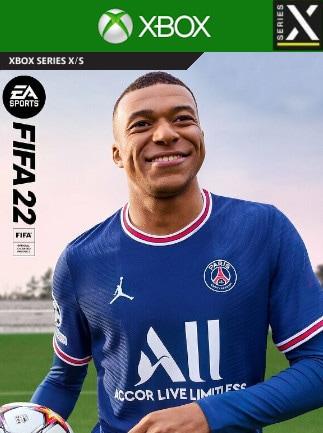 FIFA 22 (Xbox Series X/S) - Xbox Live Key - GLOBAL - 1