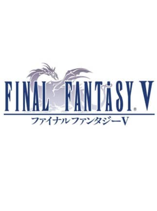 Final Fantasy V Steam Key GLOBAL - 1