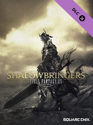 FINAL FANTASY XIV: Shadowbringers (PC) - Final Fantasy Key - NORTH AMERICA - 1
