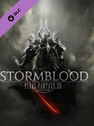Final Fantasy XIV - Stormblood Final Fantasy Key EUROPE - 1