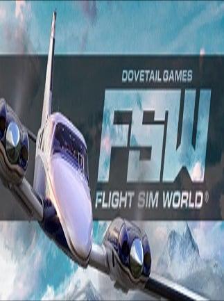 Flight Sim World Steam Key GLOBAL - 1