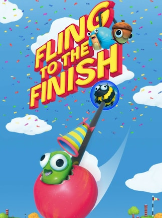 Fling to the Finish (PC) - Steam Key - GLOBAL - 1