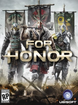 For Honor Ubisoft Connect Key ROW - 1
