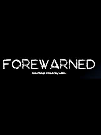 FOREWARNED (PC) - Steam Gift - GLOBAL - 1