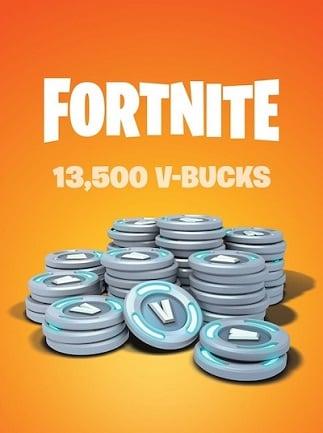 Fortnite 13 500 V-Bucks (PC) - Epic Games Key - GLOBAL - 1