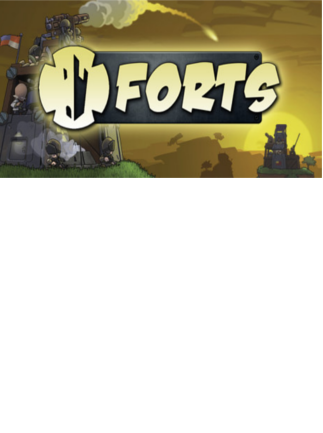 Forts (PC) - Steam Gift - EUROPE - 1