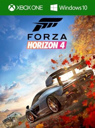 Forza Horizon 4 (Xbox One, Windows 10) - Xbox Live Key - GLOBAL - 1