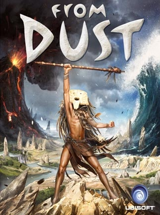 From Dust Ubisoft Connect Key GLOBAL - 1