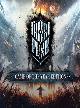 Frostpunk | Game of the Year Edition (PC) - Steam Key - GLOBAL - 1