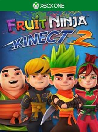 Fruit Ninja Kinect 2 Xbox One Xbox Live Key GLOBAL - 1