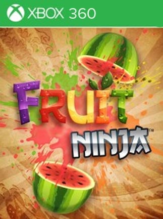 Fruit Ninja Xbox Live Key GLOBAL - 3
