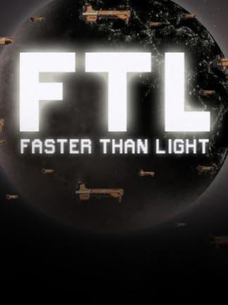 FTL - Faster Than Light Steam Key GLOBAL - 1