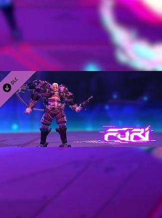 Furi - One More Fight Steam Key GLOBAL - 1