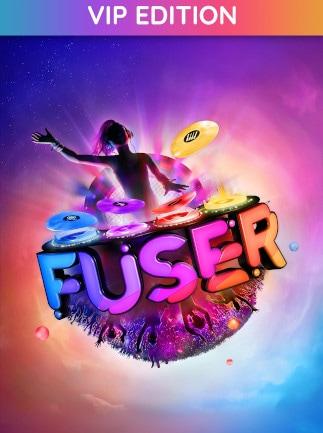 FUSER   VIP Edition (PC) - Steam Gift - EUROPE - 1
