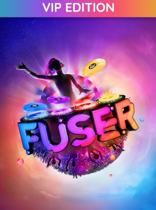 FUSER   VIP Edition (PC) - Steam Gift - GLOBAL - 1