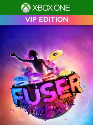 FUSER   VIP Edition (Xbox One) - Xbox Live Key - UNITED STATES - 1
