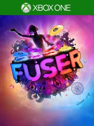 FUSER (Xbox One) - Xbox Live Key - UNITED STATES - 1
