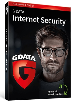 G Data Internet Security 3 Devices 1 Year - MULTIDEVICE Key - GLOBAL - 1