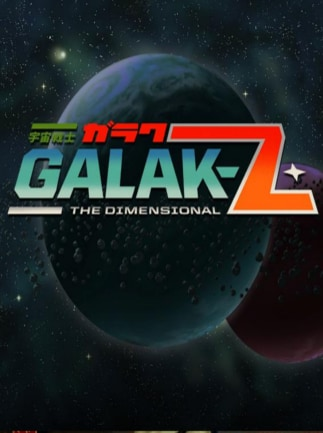GALAK-Z Steam Key GLOBAL - 1