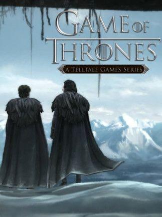 Game of Thrones - A Telltale Games Series Steam Key GLOBAL - 1