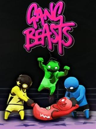 Gang Beasts Steam Key GLOBAL - 1