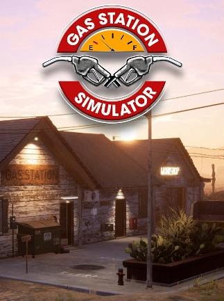 Gas Station Simulator (PC) - Steam Gift - NORTH AMERICA - 1
