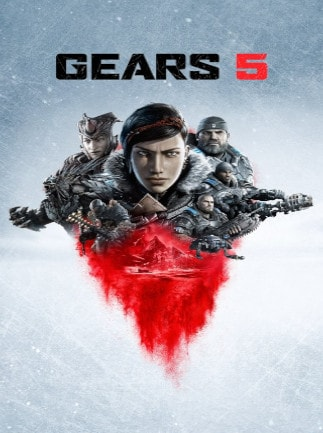 Gears 5 Steam Gift GLOBAL - 1