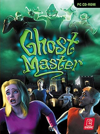 Ghost Master Steam Key GLOBAL - 1