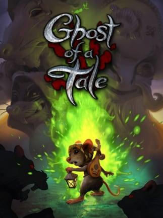 Ghost of a Tale Steam Key GLOBAL - 1