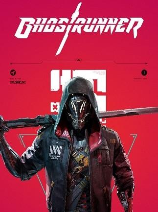 Ghostrunner (PC) - Steam Key - GLOBAL - 1