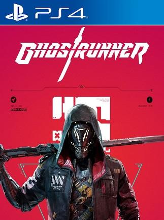 Ghostrunner (PC) - Steam Key - GLOBAL - 2