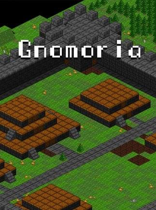 Gnomoria Steam Key GLOBAL - 1