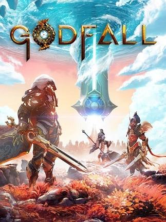 Godfall (PC) - Epic Games Key - GLOBAL - 1