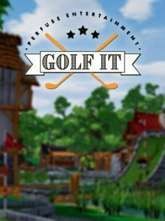 Golf It! (PC) - Steam Key - GLOBAL - 1