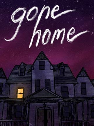 Gone Home Steam Key GLOBAL - 1