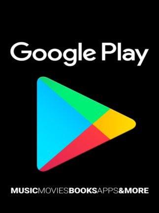 Google Play Gift Card - 1 000 YEN Google Play Key JAPAN - 1