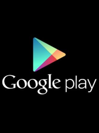 Google Play Gift Card 50 CAD CANADA - 1