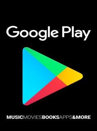 Google Play Gift Card 500 YEN - Key JAPAN - 1