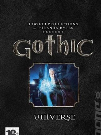 Gothic Universe Edition Steam Key GLOBAL - 2
