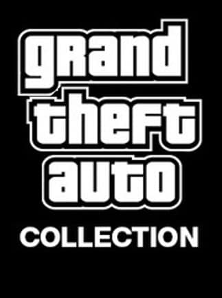 Grand Theft Auto Collection Steam Key GLOBAL - 1