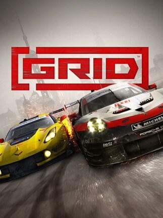 GRID (2019) (PC) - Steam Key - GLOBAL - 1