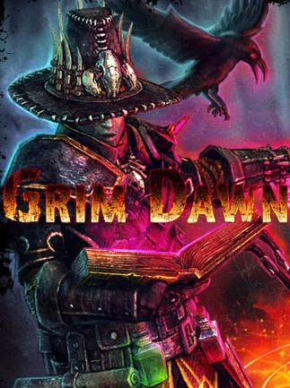 Grim Dawn Steam Key GLOBAL - 2