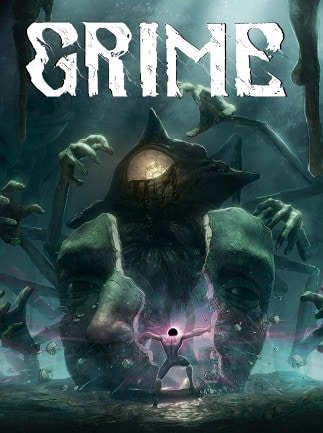 GRIME (PC) - Steam Key - GLOBAL - 1