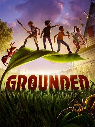 Grounded (PC) - Steam Gift - GLOBAL - 1