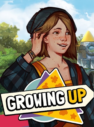 Growing Up (PC) - Steam Gift - GLOBAL - 1